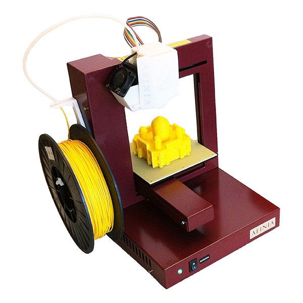 imprimante 3D Afinia H 480 1
