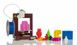 imprimante 3D Afinia H 480 2