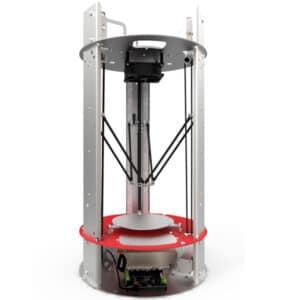 imprimante 3D SpiderBot v2 1 Standard Kit