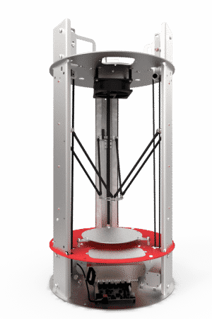 v2.2 Standard Dual Extruder (Kit) QUALUP - Imprimantes 3D