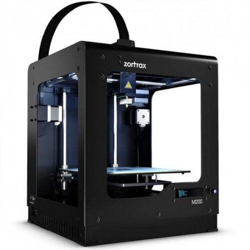M200 Zortrax - Imprimantes 3D