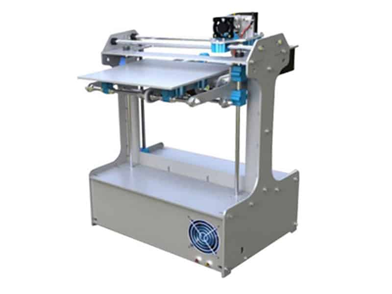 Revolution 3D Printer (Assembled)