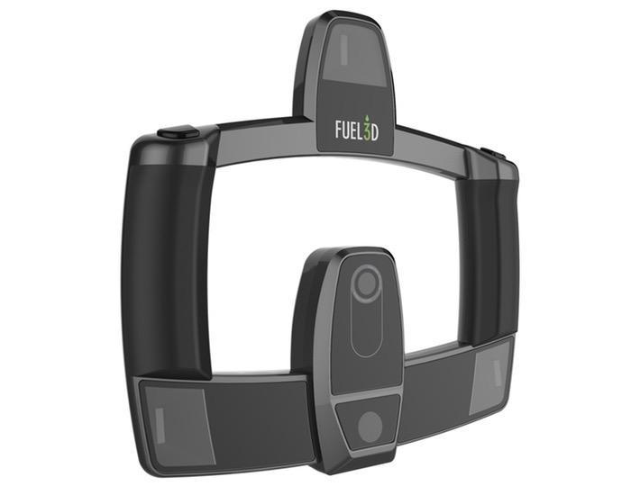 SCANIFY, le scanner 3D portable accessible à tous