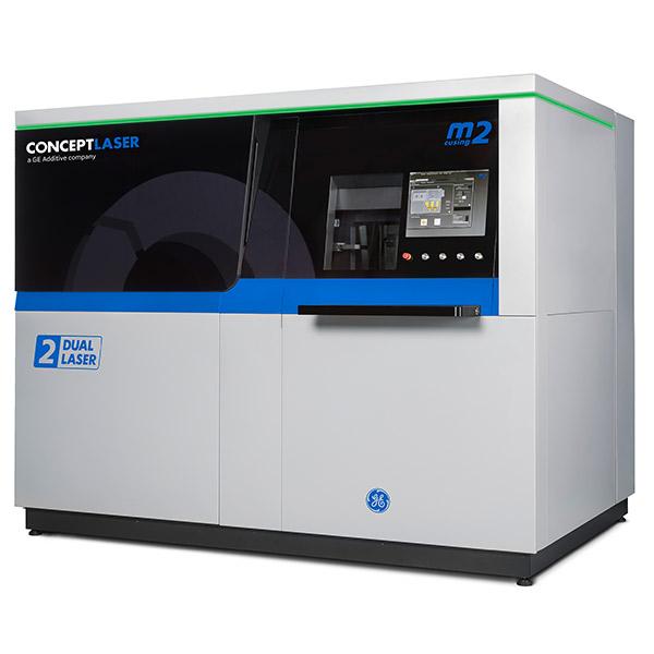 M2 Cusing Concept Laser  - Imprimantes 3D