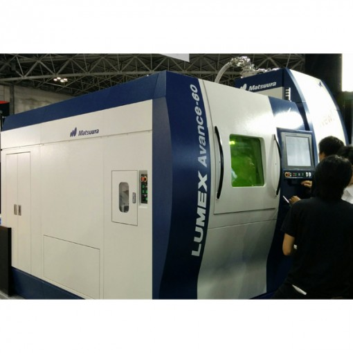 LUMEX Avance-60 Matsuura  - Imprimantes 3D