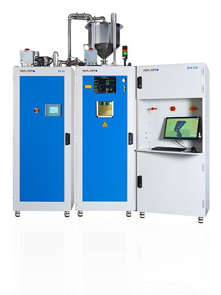 SLM 250 ReaLizer  - Imprimantes 3D