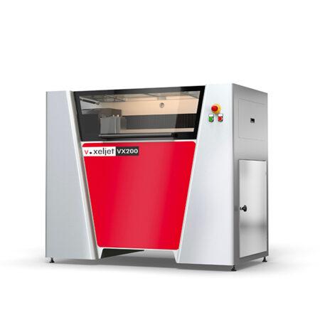 VX200 voxeljet - Imprimantes 3D