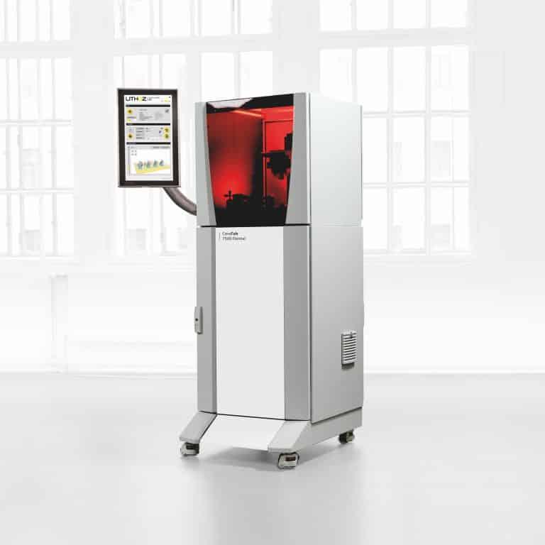 CeraFab 7500 Lithoz - Imprimantes 3D