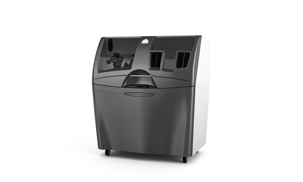 ProJet 460Plus 3D Systems  - Imprimantes 3D