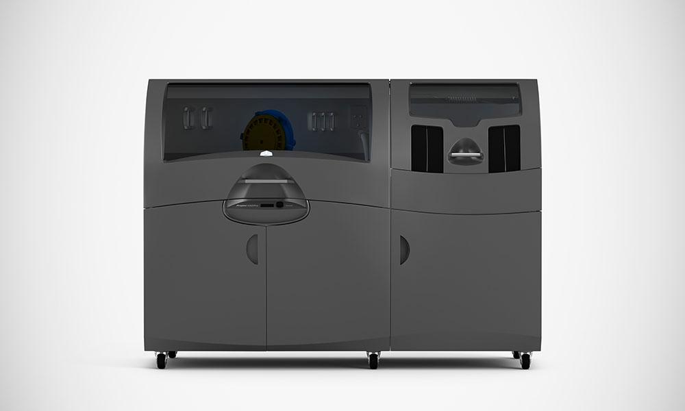 ProJet CJP 660Pro  3D Systems  - Imprimantes 3D