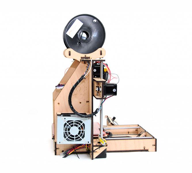 printMATE 3D (Kit) printMATE 3D - Imprimantes 3D