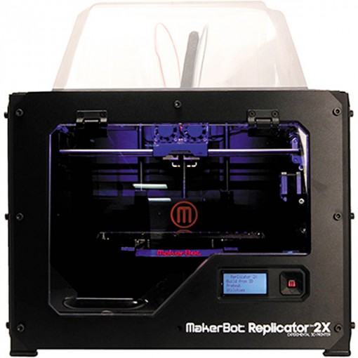 Replicator 2X Makerbot - Imprimantes 3D