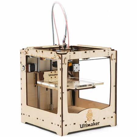 Ultimaker Original (Kit) Ultimaker - Imprimantes 3D