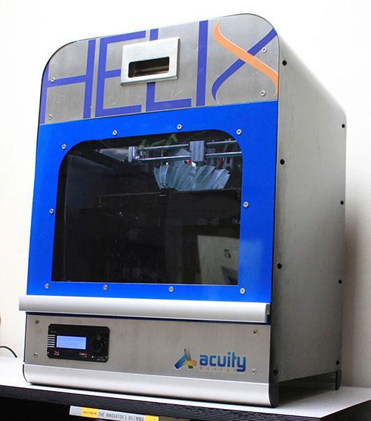 Helix Helix3D - Imprimantes 3D