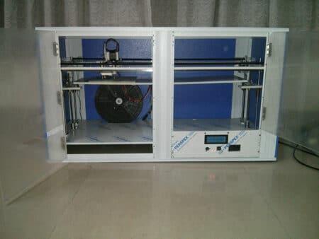 MegaBot (Kit) Makemendel - Imprimantes 3D