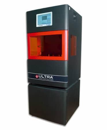 ULTRA 3SP HD EnvisionTEC  - Imprimantes 3D