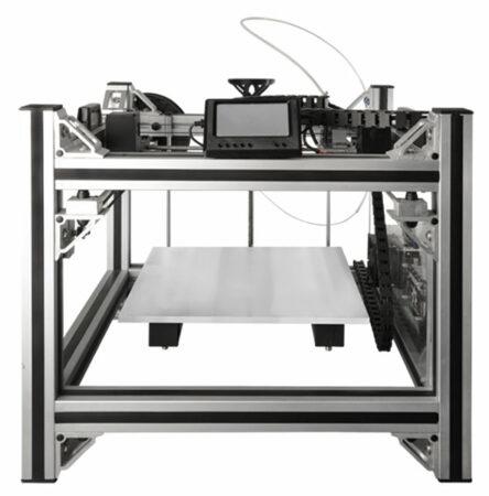 RoboBeast 3D printer RoboBeast - Grand format