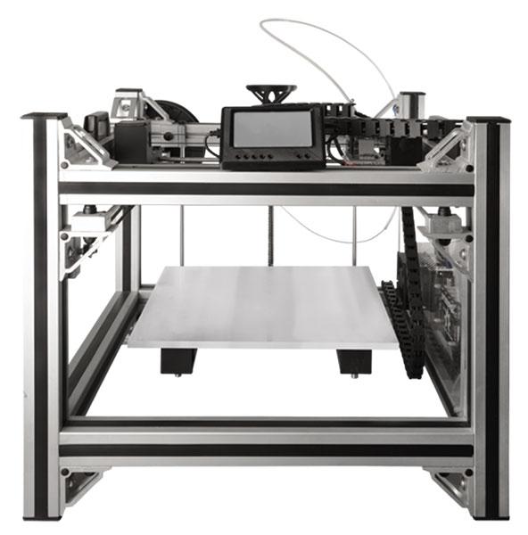 RoboBeast 3D printer RoboBeast - Imprimantes 3D