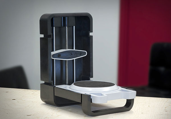 3D Scanner Matter and Form - Scanners 3D