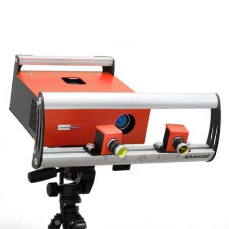 3D Scanner Advanced RangeVision - Scanners 3D