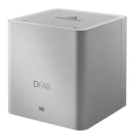 DFAB Desktop version DWS - Dentaire, Résine