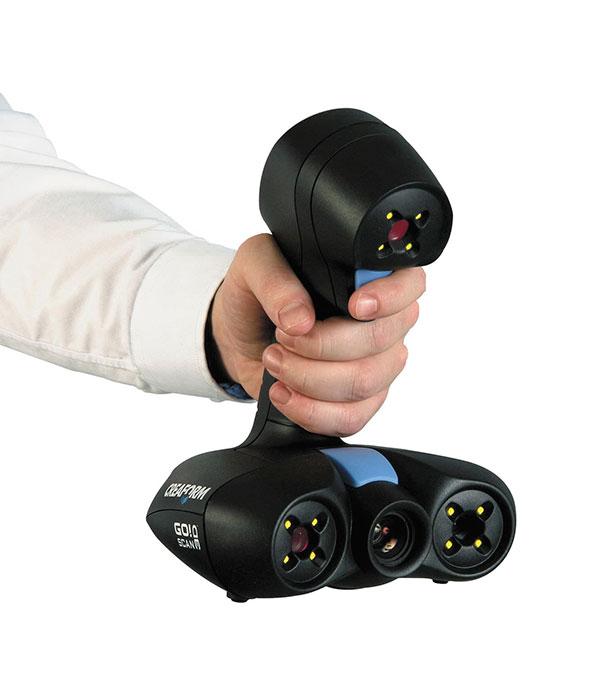Go!SCAN 20 Creaform - Scanners 3D
