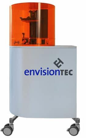 Perfactory 4 DSP XL ERM EnvisionTEC - Imprimantes 3D