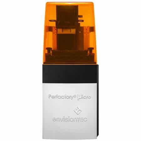 Perfactory Micro Advantage EnvisionTEC - Imprimantes 3D