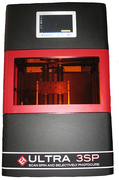 ULTRA 3SP EnvisionTEC  - Imprimantes 3D