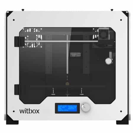 Witbox bq - Imprimantes 3D