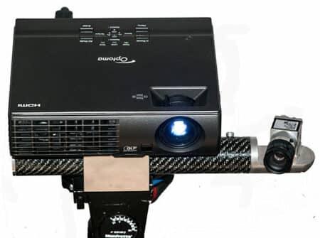 Prometheus Energy3D - Scanners 3D
