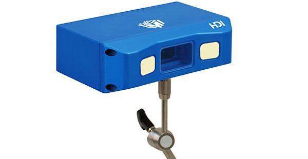 HDI 109 LMI Technologies - Scanners 3D