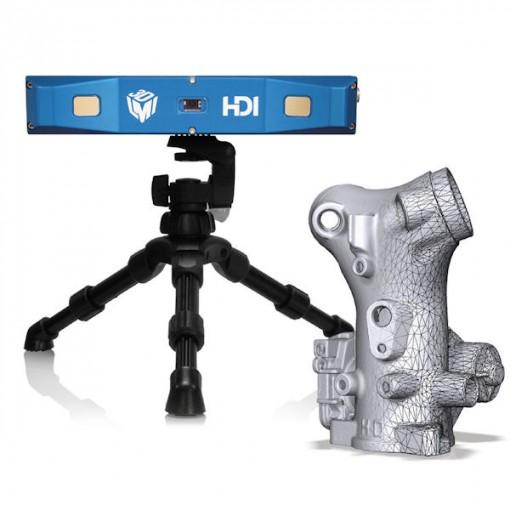 HDI 120 LMI Technologies - Scanners 3D