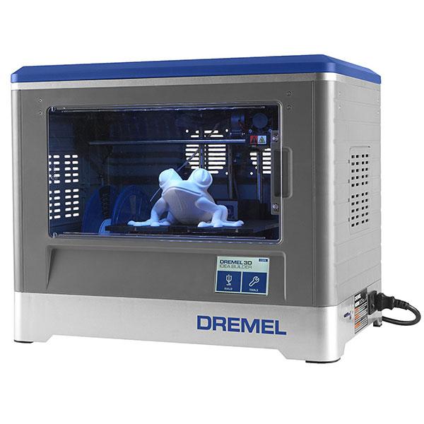 DigiLab 3D20 Dremel - Imprimantes 3D