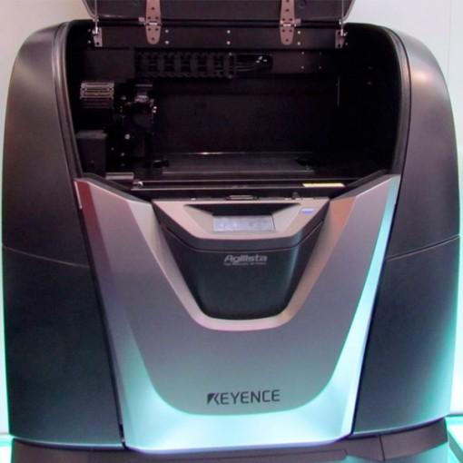 Agilista 3100 Keyence - Imprimantes 3D