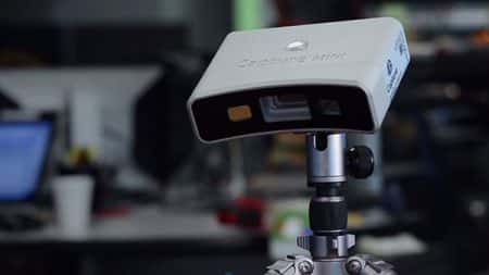 Capture Mini Geomagic - Scanners 3D