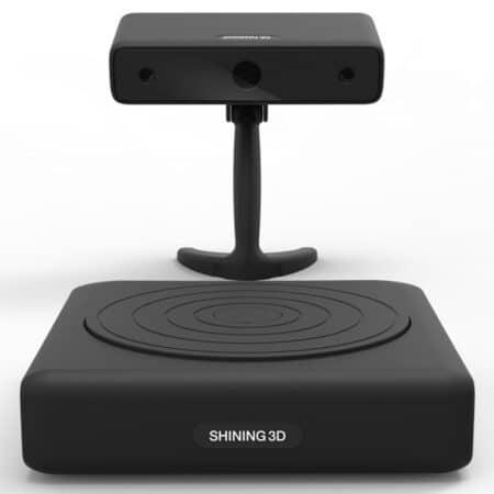 EinScan-S 3D scanner Shining 3D - Scanners 3D
