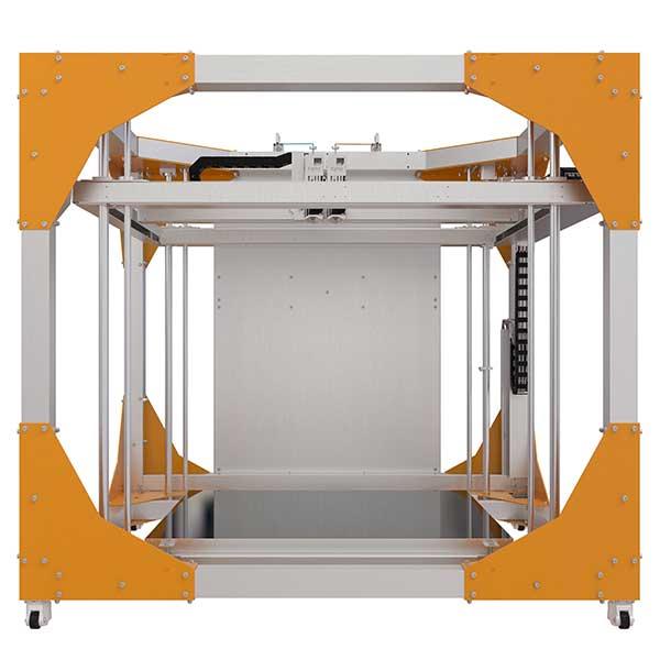 BigRep ONE v3 BigRep - Imprimantes 3D