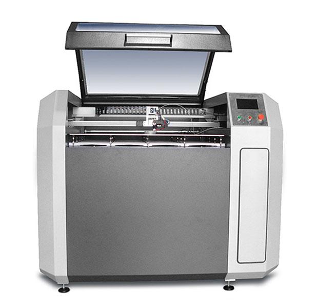 X1000 German RepRap - Imprimantes 3D