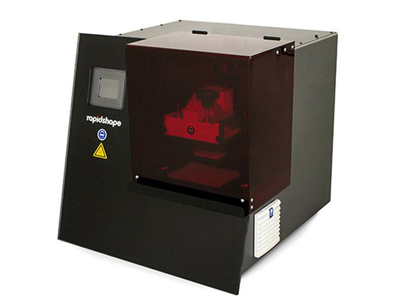 S60 midi RapidShape - Imprimantes 3D