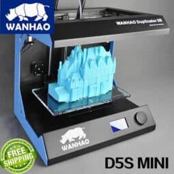 Duplicator D5S Mini