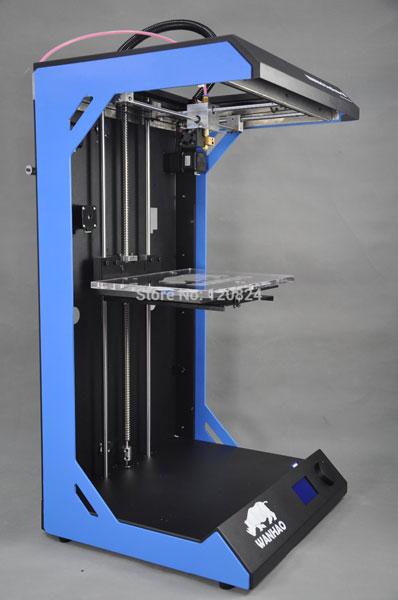Duplicator D5S Wanhao - Imprimantes 3D