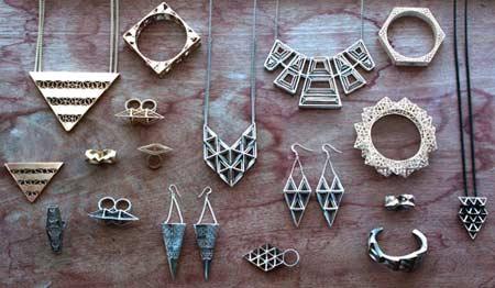 L'impression 3D et le scan 3D de bijoux en joaillerie