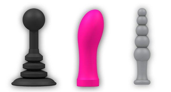 Sex toys et impression 3D