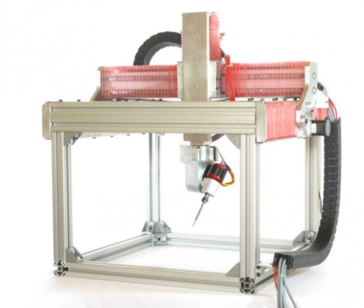 5AXISMAKER CNC machine
