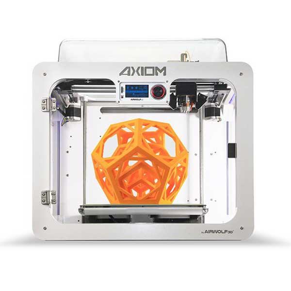 AXIOM Direct Drive 3D Printer Airwolf 3D - Imprimantes 3D