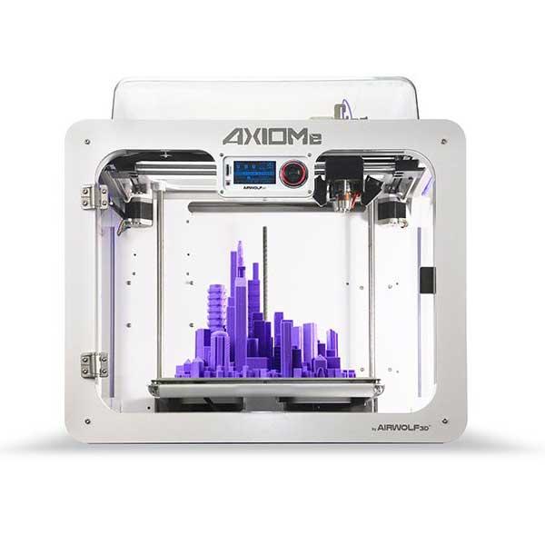 AXIOMe Direct Drive 3D Printer