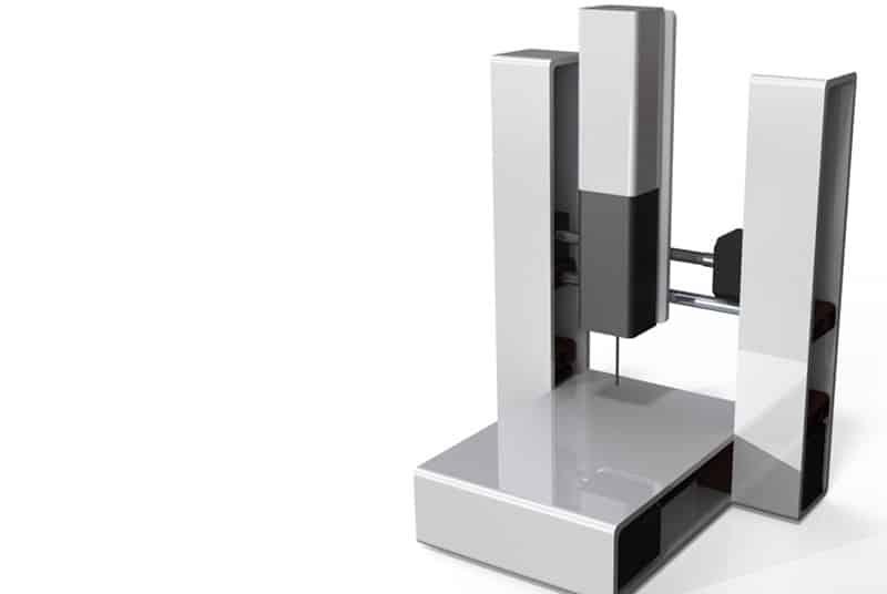 Explorer Bio3D - Imprimantes 3D