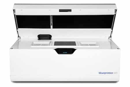 M3 Blueprinter - SLS - FR