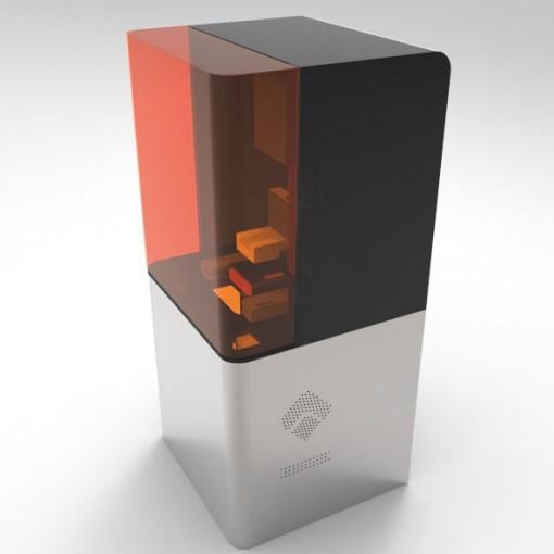 Prodent Bonyan Mechatronic - Imprimantes 3D